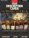 Description Cards :Storyteller's Deck